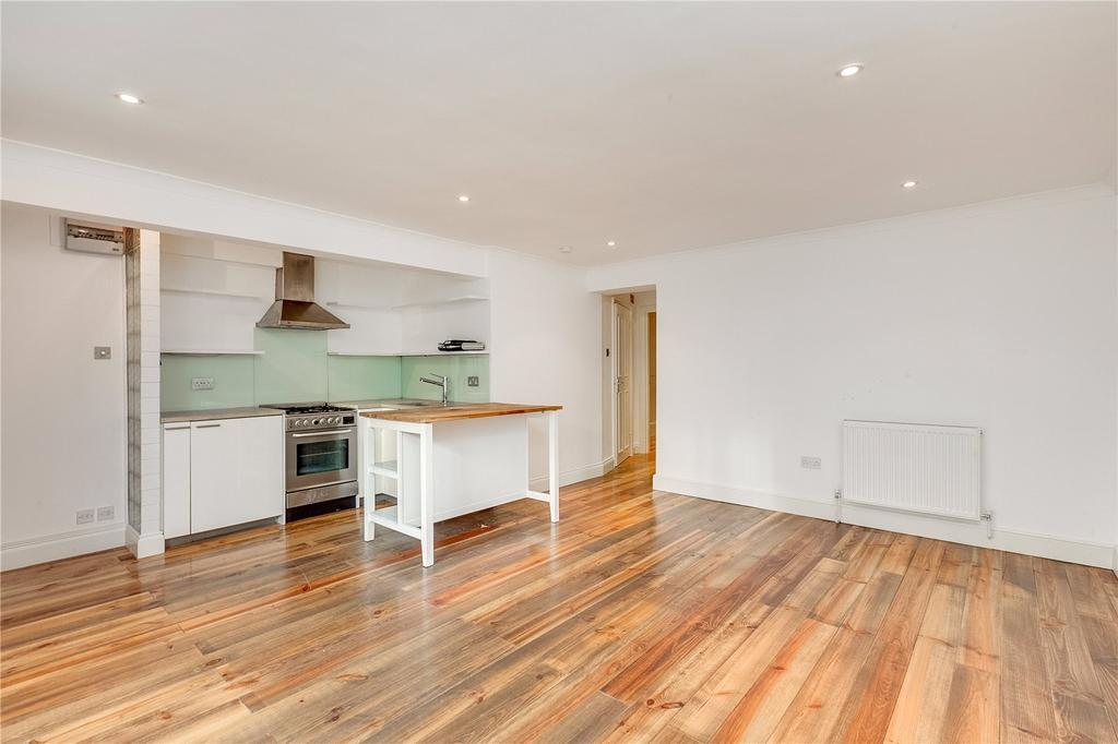 2 Bedrooms Flat for sale in Talbot Road, Notting Hill, London