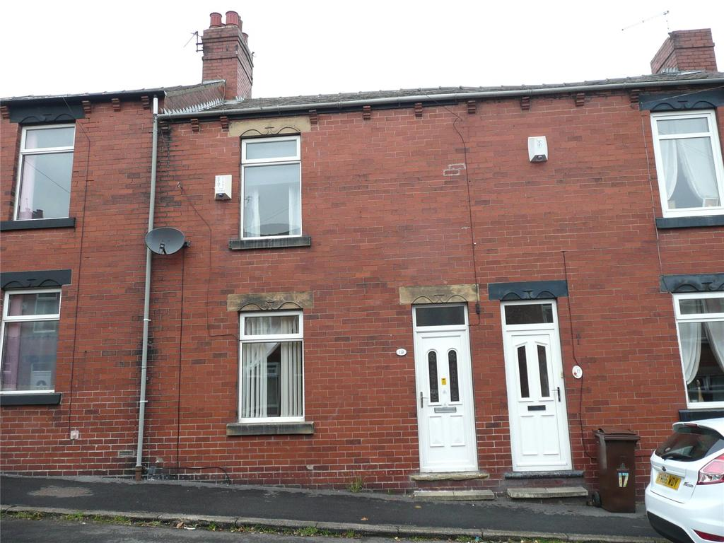2 Bedrooms Terraced House for sale in Alan Road, Darton, Barnsley, S75