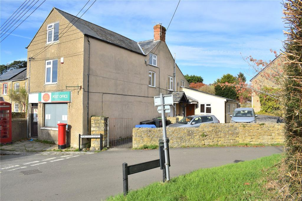 Property For Sale Around Bridport
