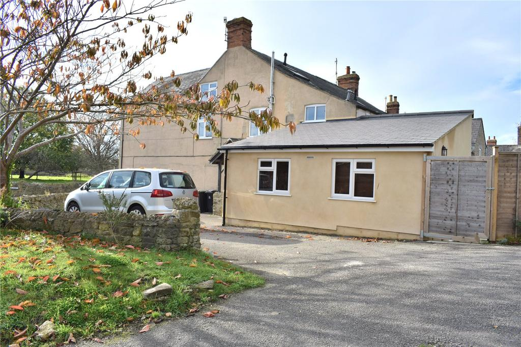 3 Bedrooms House for sale in Middle Street, Bradpole, Bridport, Dorset