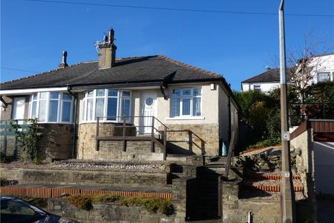 2 bedroom semi-detached bungalow for sale - Woodcot Avenue, Baildon, West Yorkshire