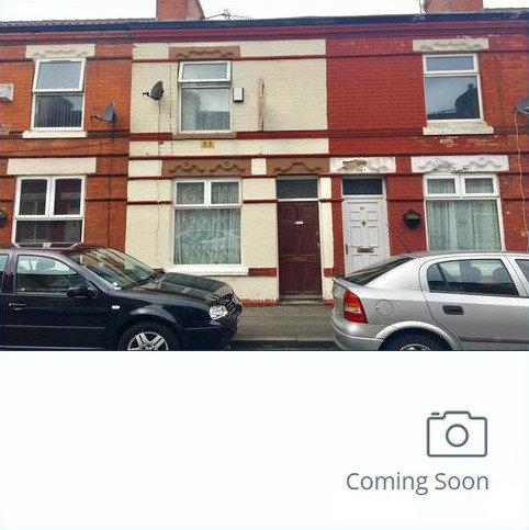 2 bedroom house to rent - Seddon St, Levenshulme, Manchester M12