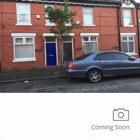2 bedroom house to rent - Seddon St, Levenshulme, Manchester M12