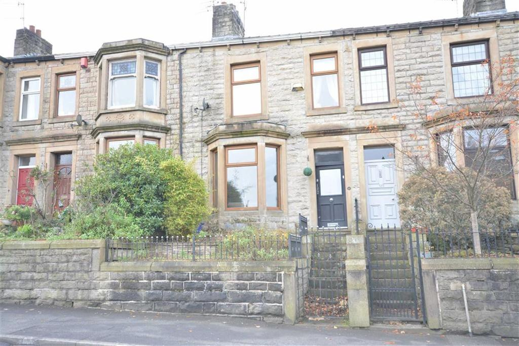 3 Bedrooms Terraced House for sale in Manchester Road, Baxenden, Lancashire, BB5