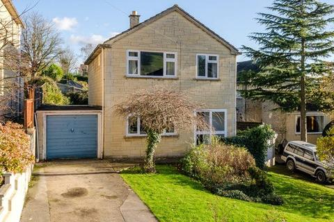3 bedroom detached house for sale - Napier Road, Upper Weston, Bath, BA1