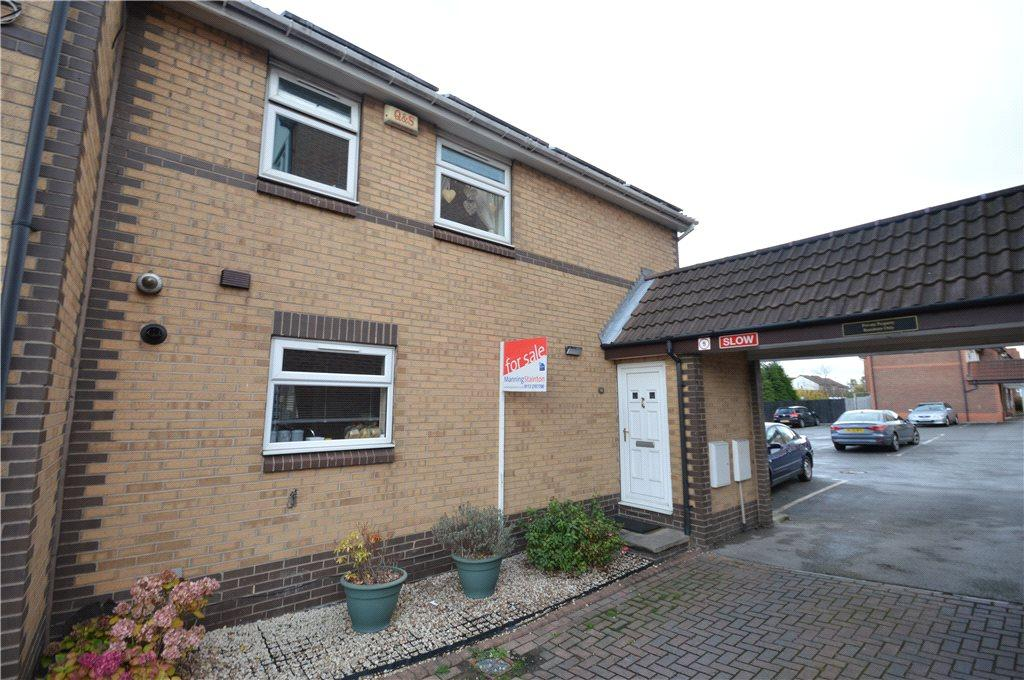 3 Bedrooms Town House for sale in Penny Lane Way, Leeds, West Yorkshire