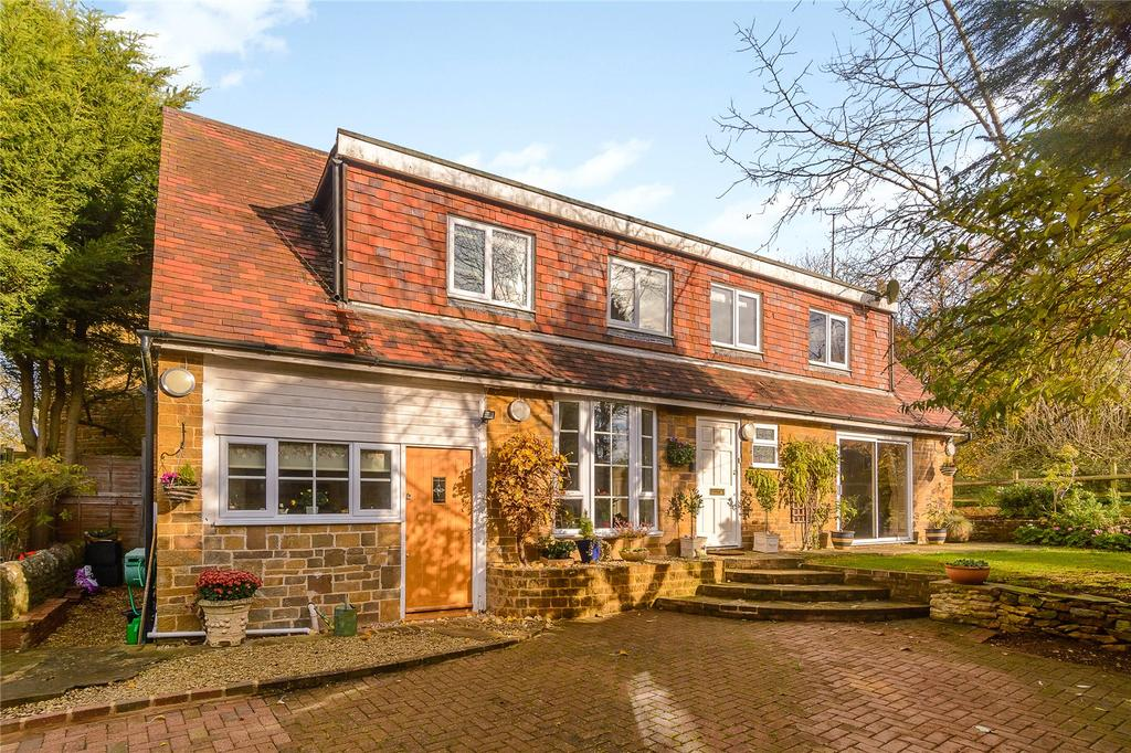 3 Bedrooms Detached House for sale in Park Lane, Swalcliffe, Banbury