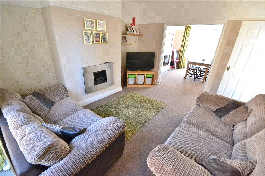 3 Bedrooms Semi Detached House for sale in Birkley Road, Norton, Stockton-On-Tees