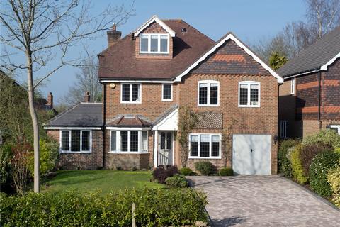 6 bedroom detached house to rent - The Drive, Sevenoaks, Kent, TN13