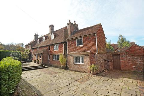 4 bedroom semi-detached house to rent - Lower Green Road, Tunbridge Wells, Kent, TN4