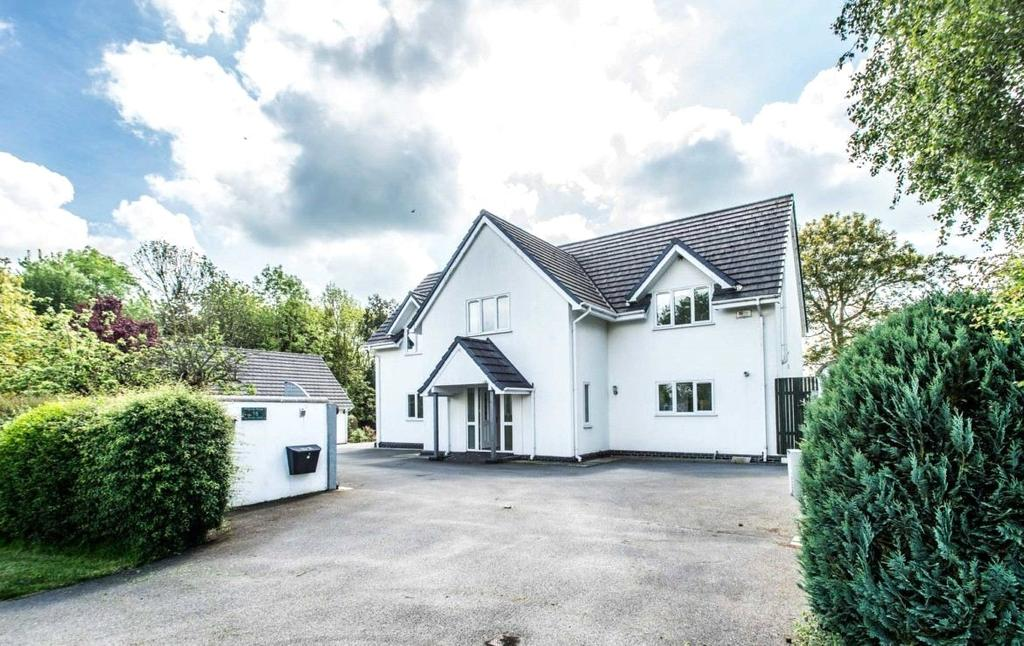 5 Bedrooms Detached House for rent in Shoby Lane, Grimston, Melton Mowbray