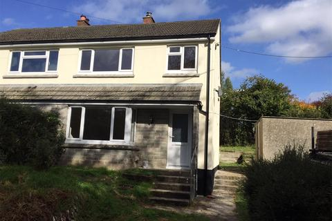 3 bedroom semi-detached house to rent - Dawna Cottages, Fairy Cross, Lostwithiel, PL22