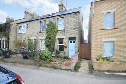 2 bedroom end of terrace house for sale - Greens Road, Cambridge, CB4