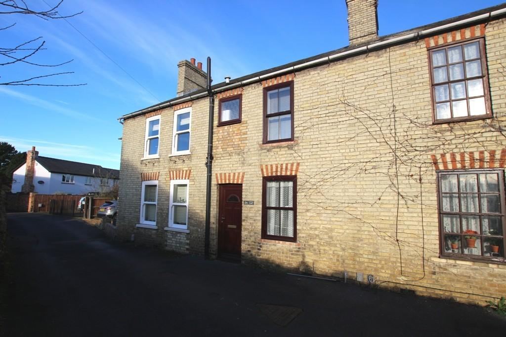 2 Bedrooms Terraced House for sale in Little Lane, Ely