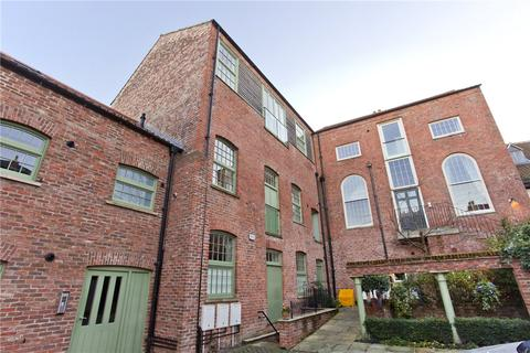 2 bedroom apartment to rent - The Old Brewery, Ogleforth, York, YO1