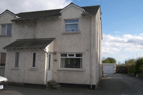 2 bedroom end of terrace house for sale - 35a Main Street, Flookburgh, Grange-over-Sands, Cumbria, LA11 7LA