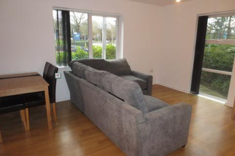 2 bedroom apartment to rent - The Boulevard, Didsbury