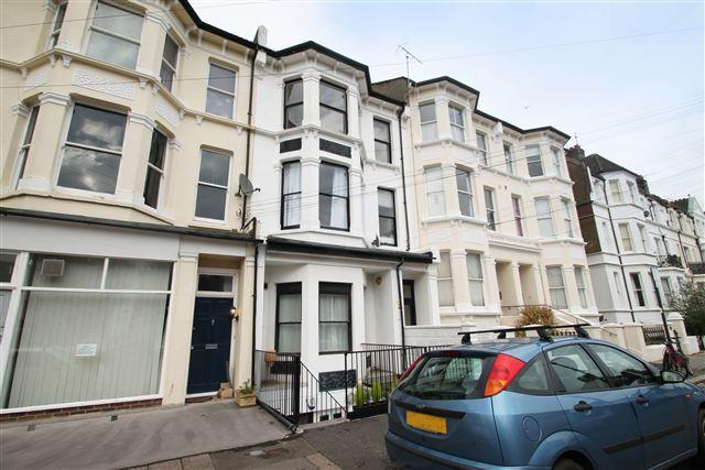 1 Bedroom Flat for sale in Lorna Road, Hove