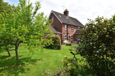 3 bedroom semi-detached house for sale - Cranbrook Road, Frittenden, Kent