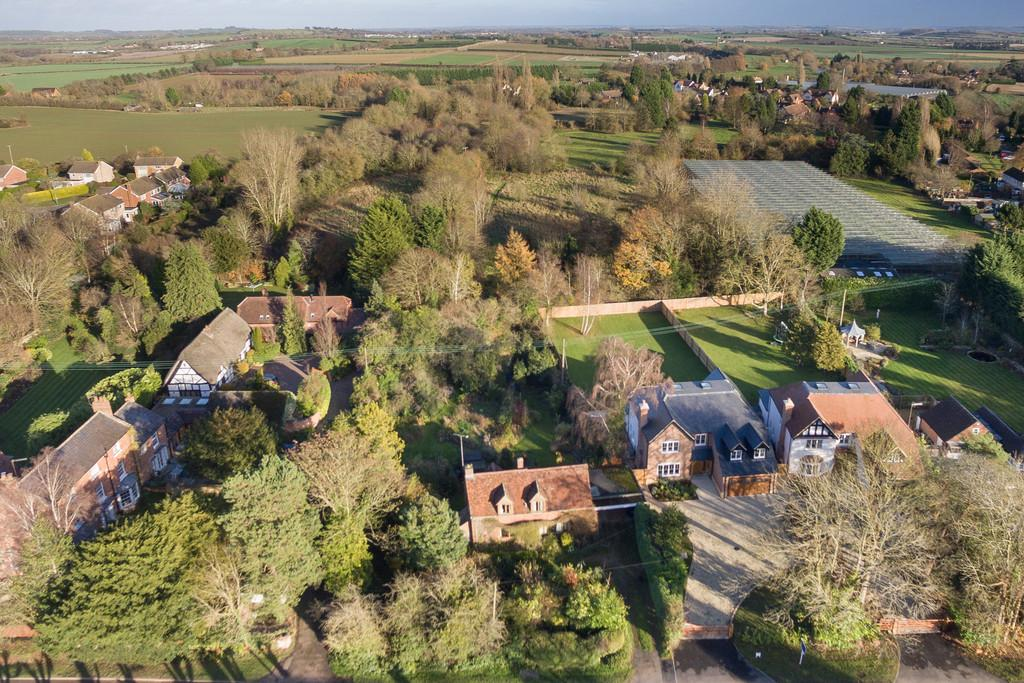 3 Bedrooms Detached House for sale in High Street, Welford On Avon, Stratford-Upon-Avon