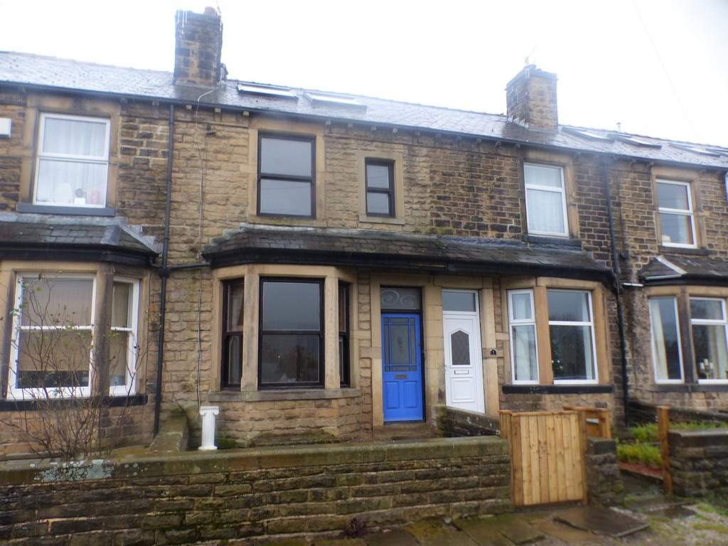 3 Bedrooms Terraced House for sale in Aireville Street, Low Utley