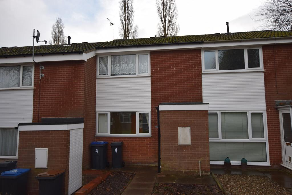 2 Bedrooms Terraced House for rent in Castle Close, Earl Shilton