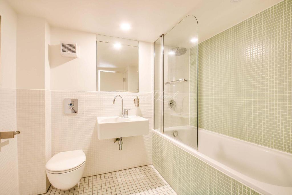 2 Bedrooms Flat for sale in Stepney City Apartments, E1