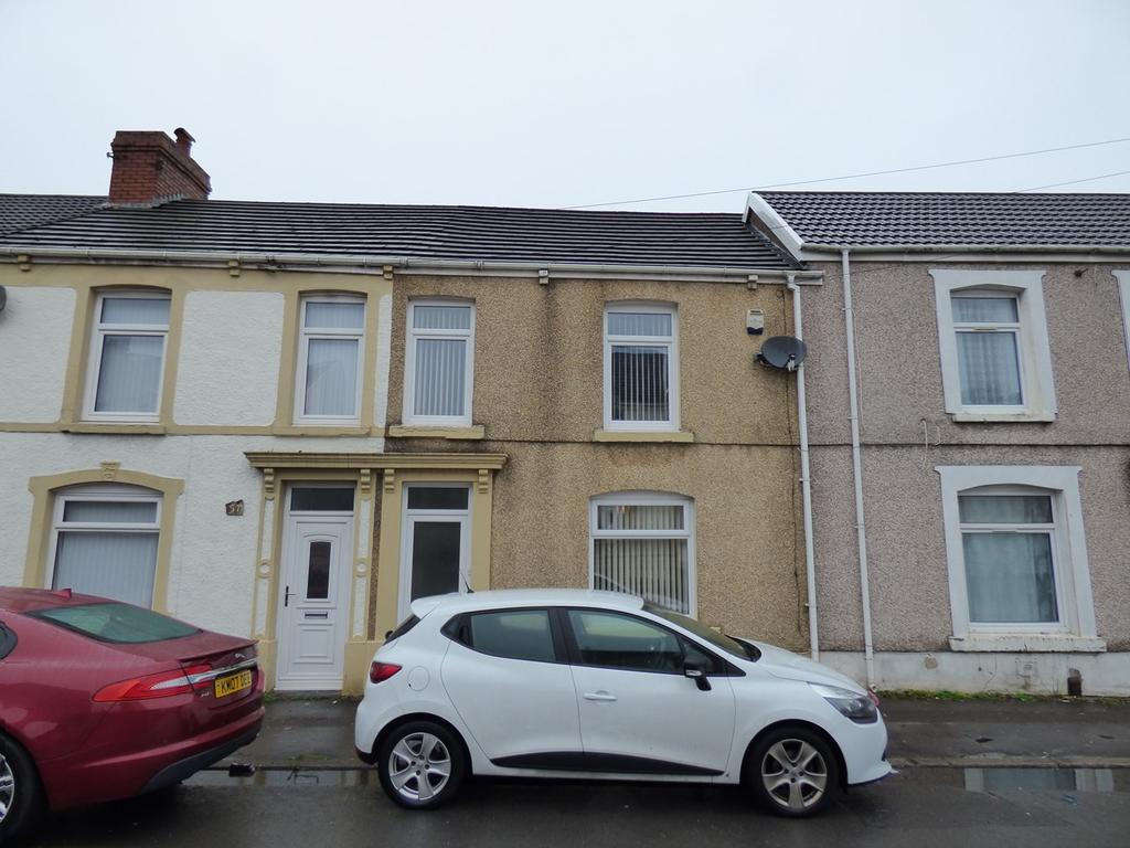 3 Bedrooms Terraced House for sale in Pentrechwyth Road, Pentrechwyth, Swansea, SA1
