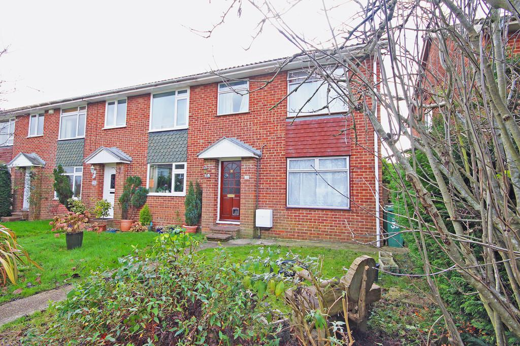 3 Bedrooms End Of Terrace House for sale in Upper Beeding