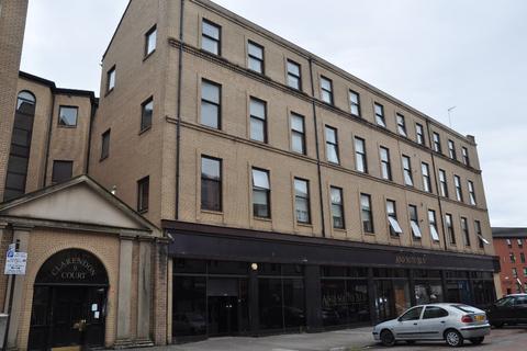 2 bedroom flat to rent - Clarendon Place, T2, St George's Cross, Glasgow, G20 7PZ