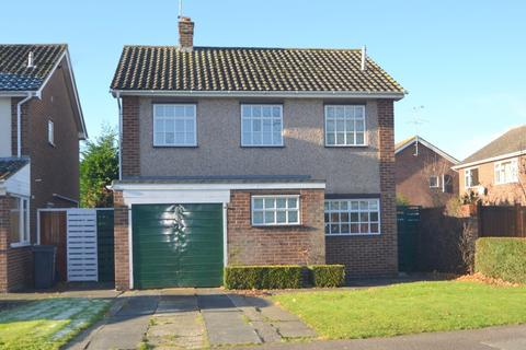 3 bedroom detached house for sale - Aldeburgh Way, Chelmsford, CM1 7PD