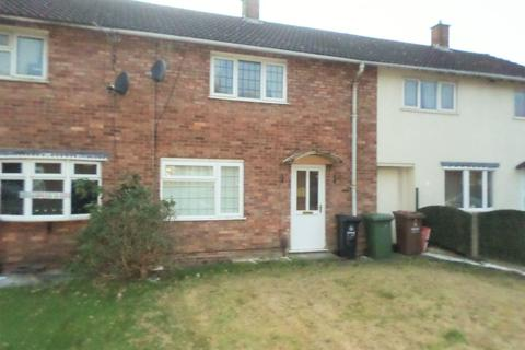 2 bedroom terraced house to rent - Southey Close, Willenhall WV12