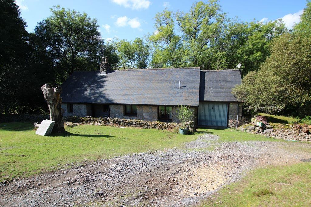 2 Bedrooms Detached House for rent in Dartmeet