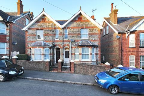 3 bedroom semi-detached house for sale - Croham Road, Crowborough, East Sussex