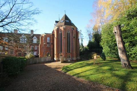 2 bedroom ground floor flat for sale - Chapel Heights, Bolnore Road, Haywards Heath