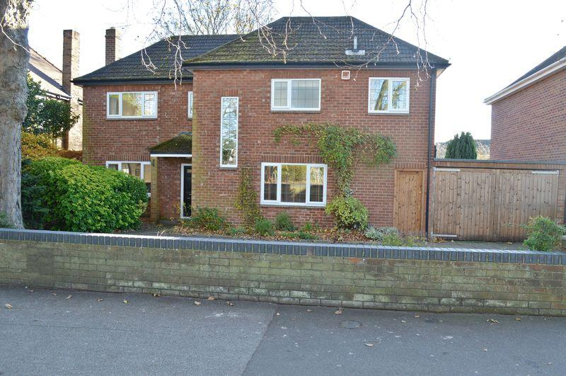 5 Bedrooms Detached House for sale in Wragby Road, Lincoln