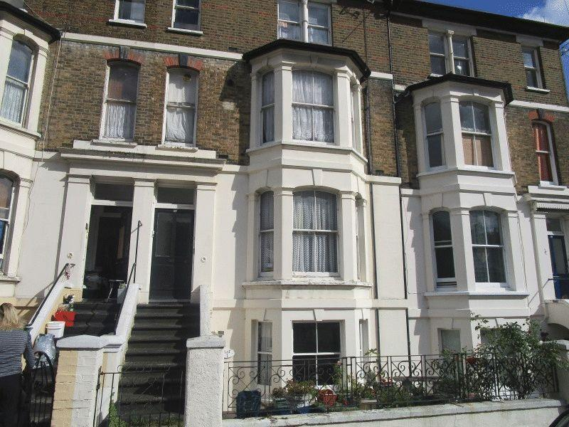 1 Bedroom Flat for sale in Devereux Road, Southend-On-Sea