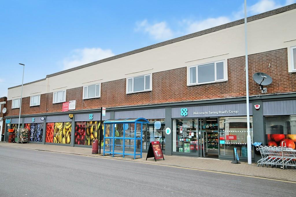 1 Bedroom Apartment Flat for sale in New Broadway, Worthing BN11 4HS