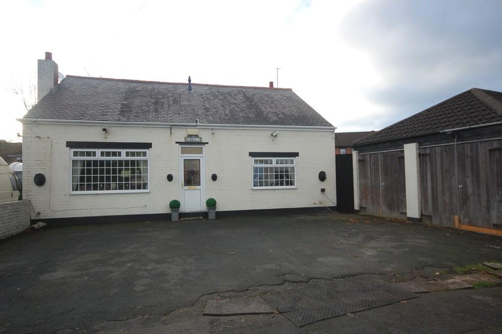 3 Bedrooms Detached Bungalow for sale in Low Moor Road, Langley Park