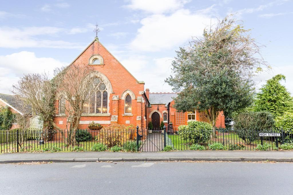 4 Bedrooms Detached House for sale in High Street, Eagle