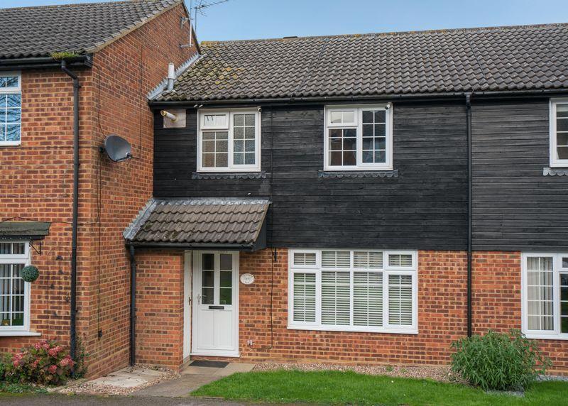3 Bedrooms Terraced House for sale in Farrer Top, Markyate 3 BEDROOM VILLAGE HOME