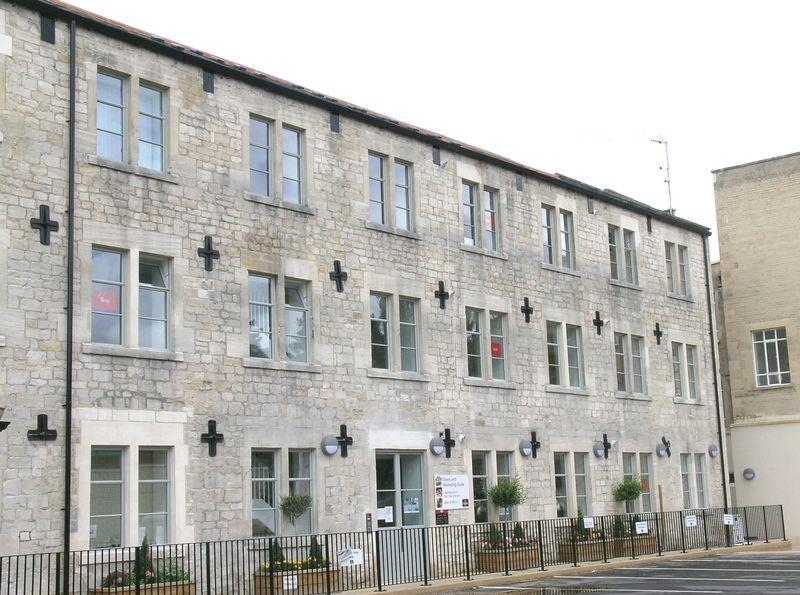 2 Bedrooms Apartment Flat for rent in Lamb Yard, Bradford on Avon