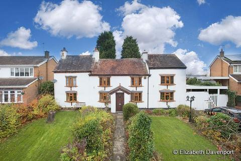 5 bedroom cottage for sale - White House Cottage, Coventry