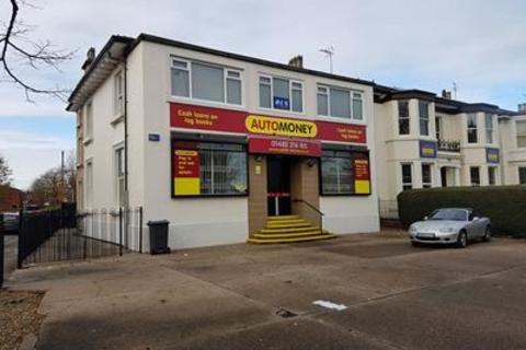 Office to rent - 77 Beverley Road, Hull, East Yorkshire, HU3 1XR