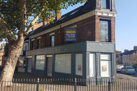 Shop for sale - 66-70 Princes Avenue, Hull, East Yorkshire, HU5