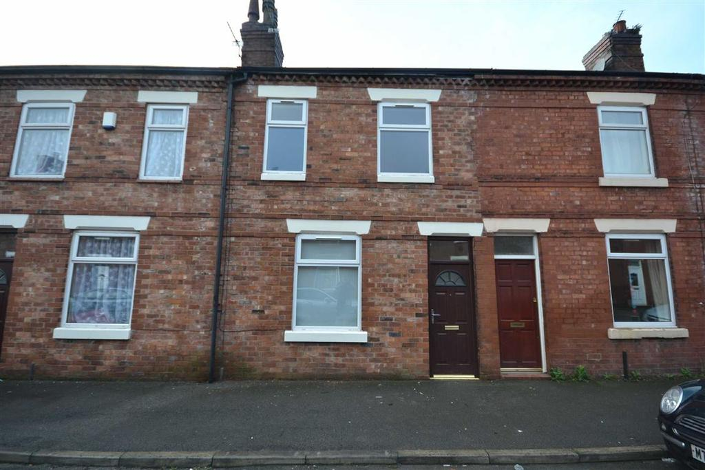 3 Bedrooms Terraced House for rent in Alfred Street, Swinley, Wigan, WN1