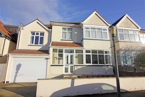 5 bedroom semi-detached house for sale - Lawrence Grove, Henleaze, Bristol