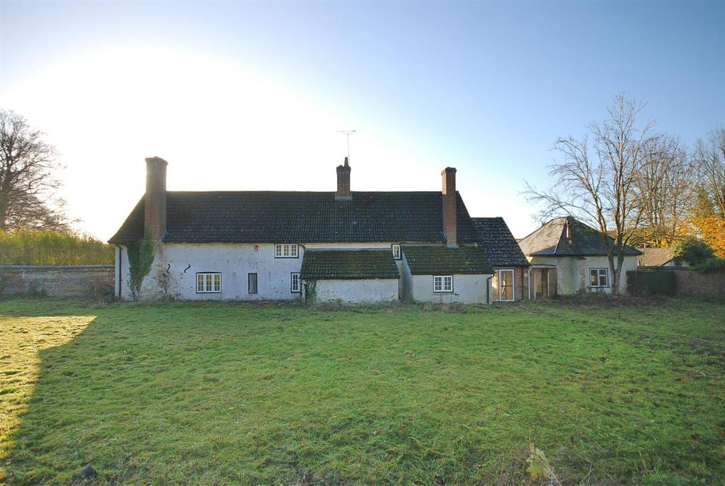 Bed House Tidworth
