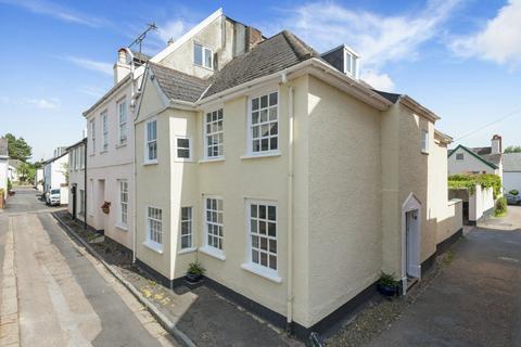 3 bedroom house for sale - HIGHER SHAPTER STREET, TOPSHAM, NR EXETER, DEVON