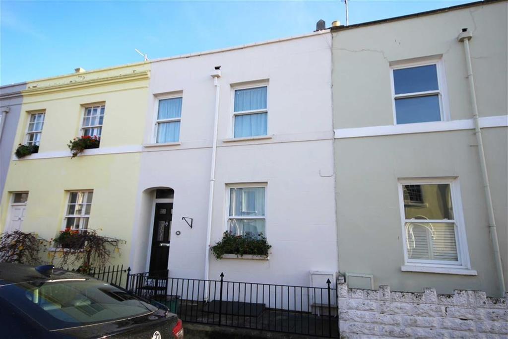 2 Bedrooms Terraced House for sale in Hatherley Street, Tivoli, Cheltenham, GL50